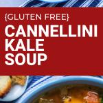 Cannellini Kale Soup