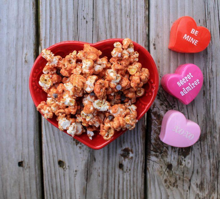 cherry chip popcorn-2