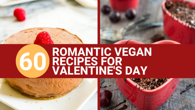 romantic recipes for valentines day