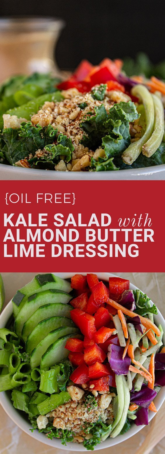 kale-salad-with-almond-butter-lime-dressing