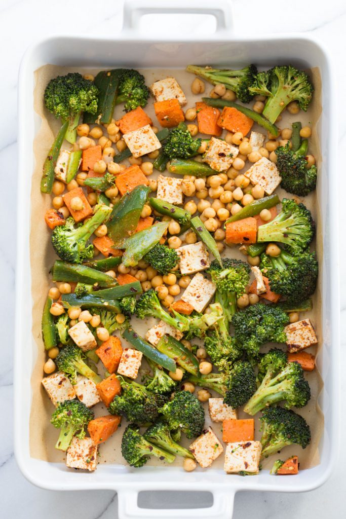 sheet-pan-roasted-broccoli-tofu-chickpeas-with-miso-maple-dressing-veganricha7679.CR2_.LR_