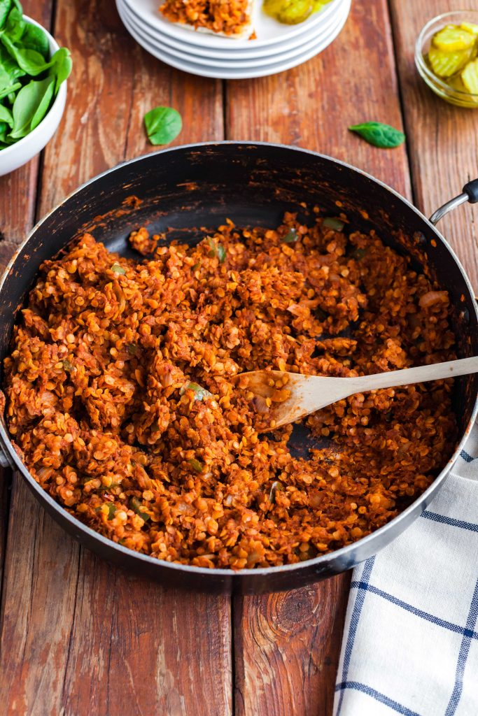vegan-lentil-sloppy-joe