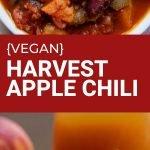 harvest apple chili