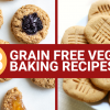 grain free vegan recipes