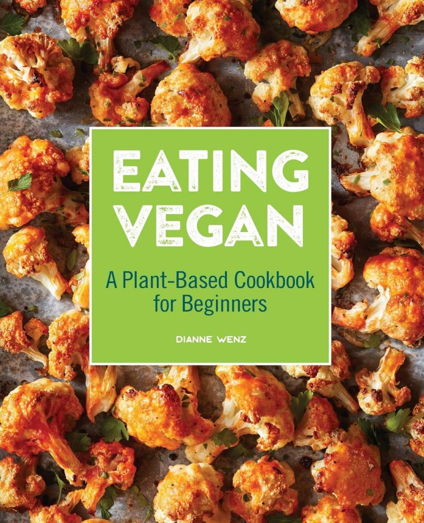 eat vegan cookbook