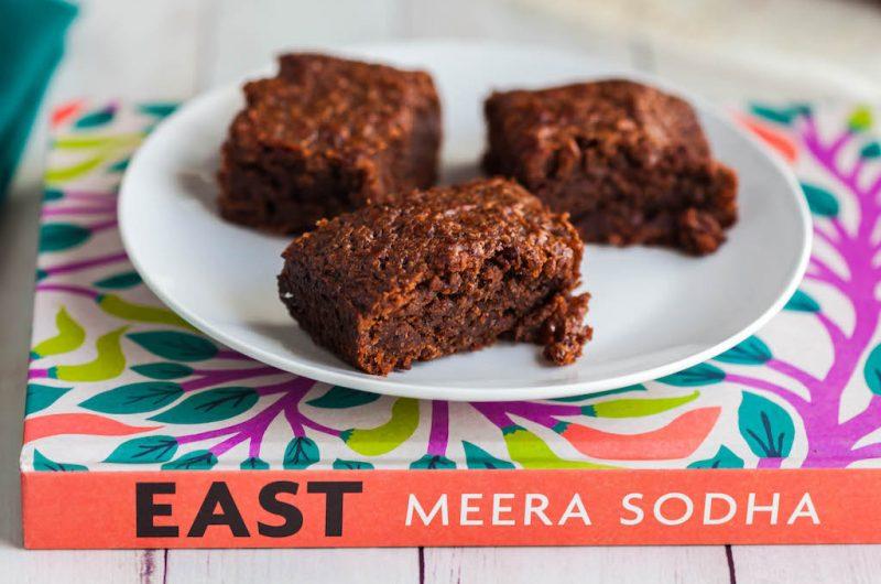 Salted Miso Brownies + East Cookbook Review