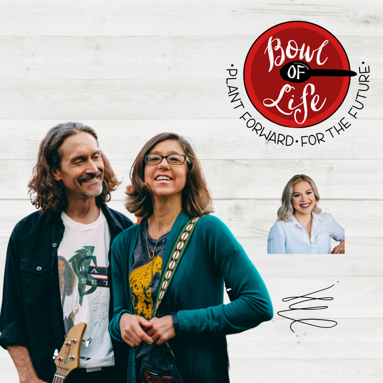 bowl of life podcast with emilie eats